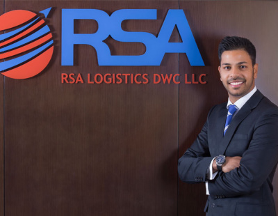 UAE logistics brand RSA restructures as RSA Global