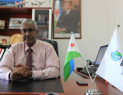 INTERVIEW: Djibouti Ports and Free Zone Authority