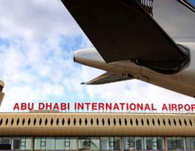 Abu Dhabi Int'l posts 16% rise in cargo activity