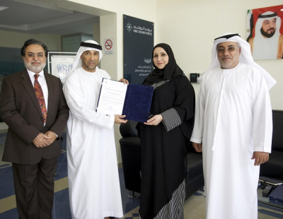 More accreditations for ADPC Maritime Training Centre