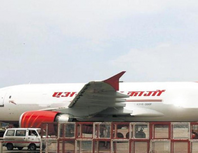 Afghan-Indian air cargo to fly from mid-June