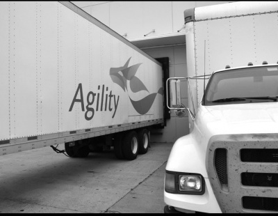 Agility wins five year logistics contract in Far East