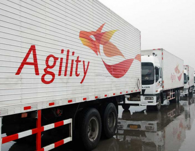 Kuwait's Agility expands Singapore contract logistics
