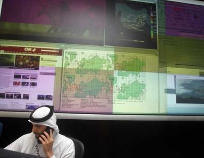 Dubai summit to tackle Gulf's airspace crisis