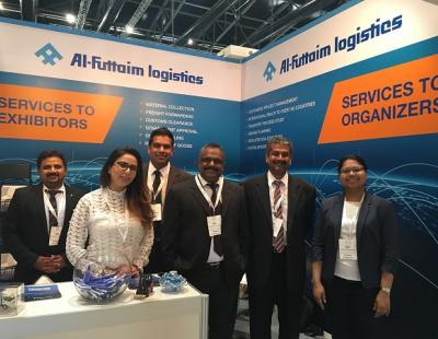 Al-Futtaim launches Exhibition Logistics arm in Dubai