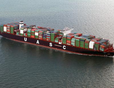 Red Sea Gateway enters ULCS mega ship league with UASC