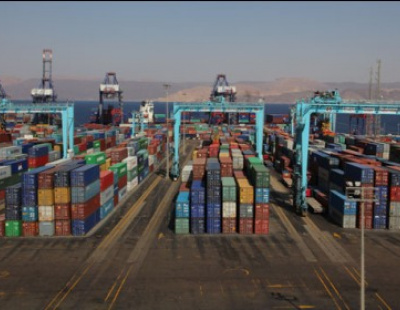 Aqaba Container Terminal appoints new CEO