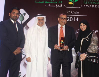 Tristar awarded for its road safety awareness campaign