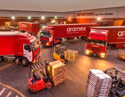 Aramex chooses Buemer for Dubai express sorting system