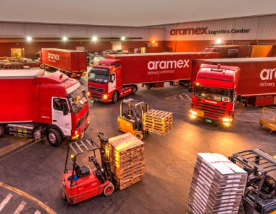 Aramex boosts profits in Q2 2015