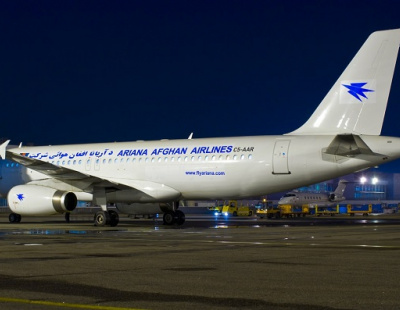 Ariana-NAS expands ground handling at Afghan airports
