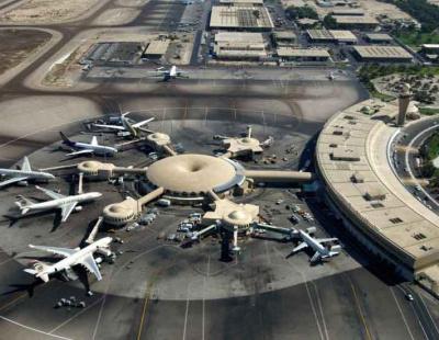 Aviation hub status driving Dubai's real estate prices