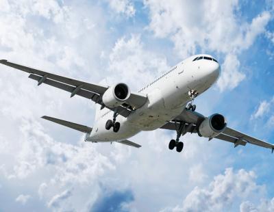 DXB air cargo grows despite global traffic slump