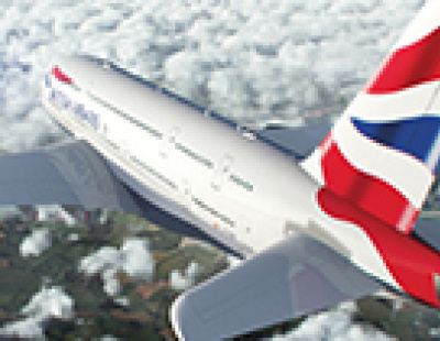 PHOTOS & VIDEO: Inside British Airways' Airbus A380