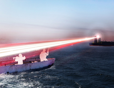 FOCUS: Revised piracy map to give shipping rare respite