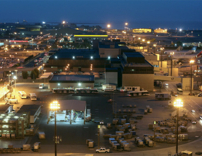 Bahrain begins US $1.1bn airport expansion project