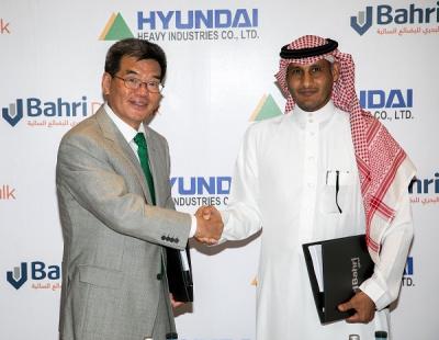 Bahri drops US $120-million on four new bulk carriers