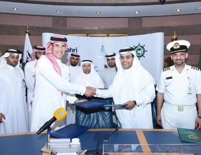 Bahri provides at-sea training for KAU students
