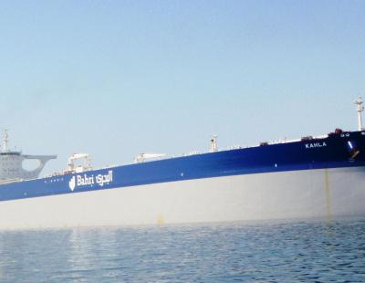 Saudi Aramco and HHI sign shipyard MoU