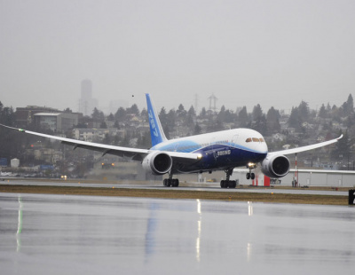 Boeing to sign partnership deals at Dubai Airshow