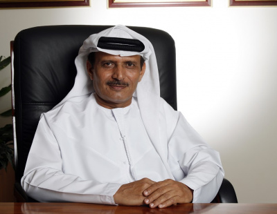 Former Drydocks World chairman Buamim joins GulfNav