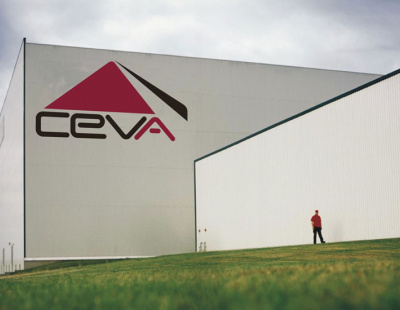 CEVA Logistics implements 100th MATRIX warehouse management system