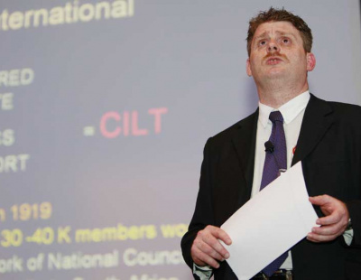 CILT to expand logistics courses in Middle East