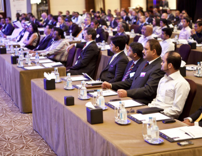 Almajdouie and RSA Global join speaker line-up for Leaders in Logistics