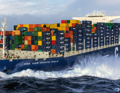 Shipping lines are $80bn in debt, market oversupplied