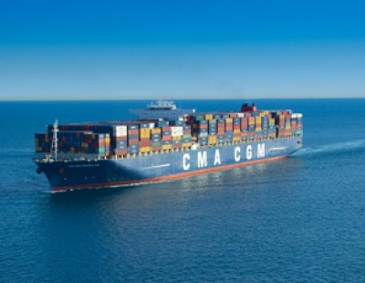 CMA-CGM expands India-GCC shipping services