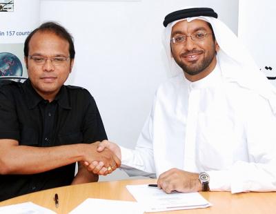 CPL and Hellmann form logistics alliance in UAE
