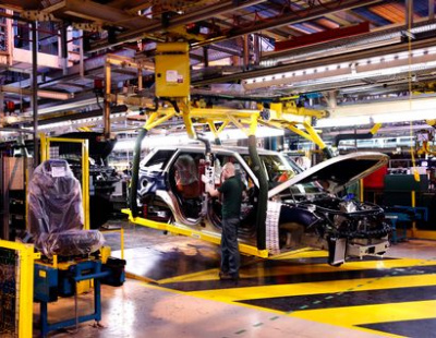 Manufacturers must overhaul supply chains in face of Covid-19, claims study