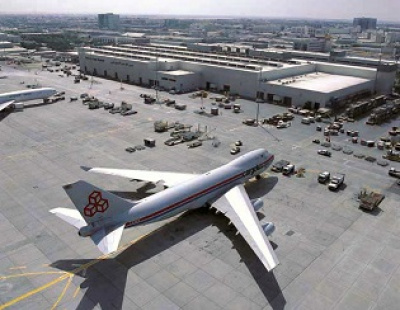 Airports in emerging markets act as the new trade hubs