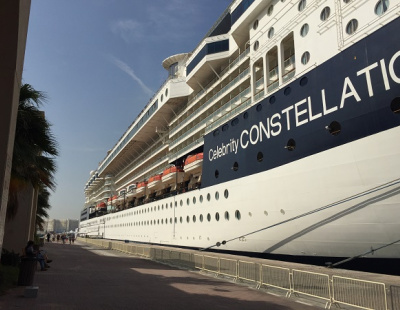 Celebrity Constellation ship to get major refit in May
