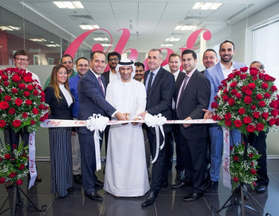 FEATURE: Chef Middle East launches hi-tech food hub