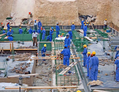 Immensa provides Inventory Digitisation' solution to UAE construction giant