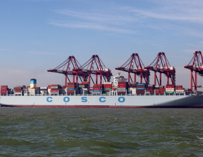 COSCO and OOCL in planned US $6.3-billion merger