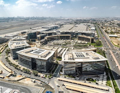 Dubai to allow companies to be digitally established in DAFZA