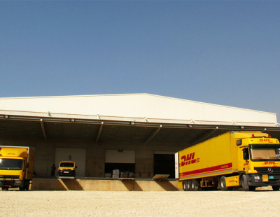 DHL Express UAE increases rates by 4.9% for 2017