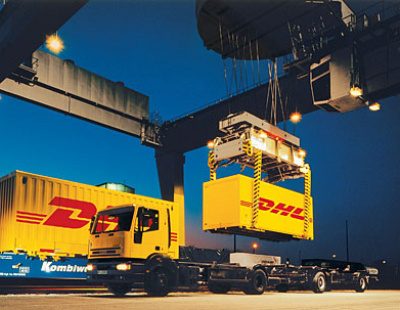 DHL Industrial Projects makes strategic investments in Middle East and Africa
