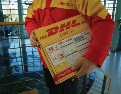 DHL Express set to expand operations to EZDubai, Dubai South's new e-com zone