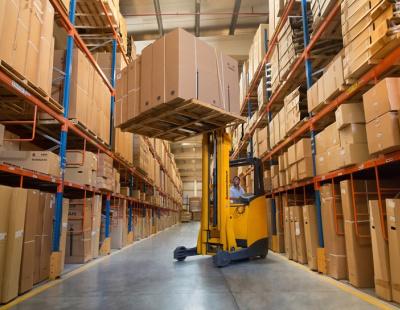 Dubai Industrial Park offers 70 warehouses for rent