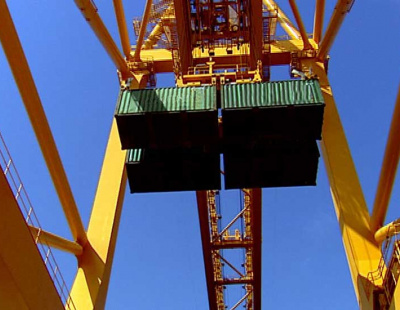 DP World's Spanish terminal receives ISO certification
