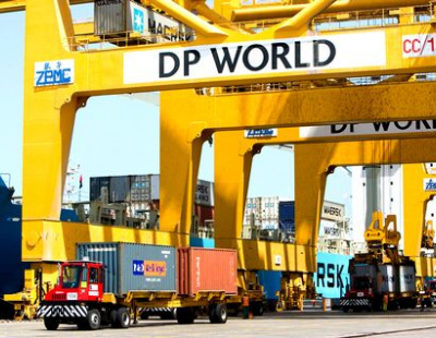 DP World joins global shipping and port operations blockchain consortium