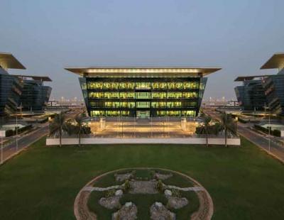Maersk Training opens Dubai South office