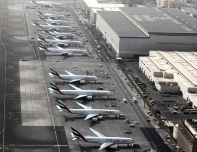 UAE's Farnek wins contract to clean Dubai airports