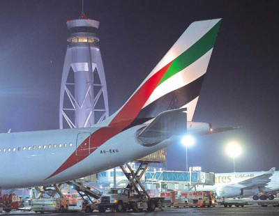 Middle East carriers lead world in demand growth