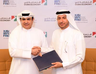 DAFZA to let duel license companies operate across Dubai