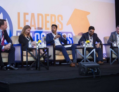 PHOTOS: Leaders in Logistics 2016