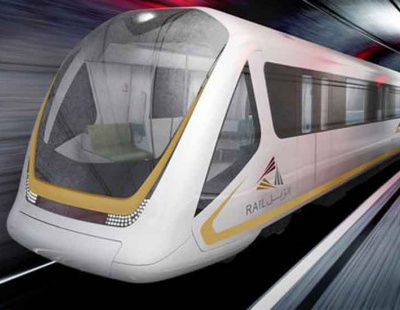Qatar Rail courts suppliers for Doha Metro stations
